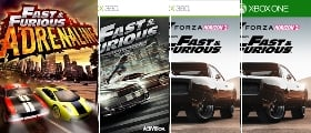 Fast & Furious Series
