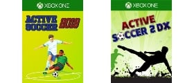 Active Soccer Series