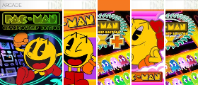 Pac-Man Series
