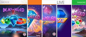 Bejeweled Series