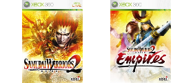 Samurai Warriors Series