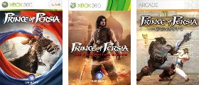 Prince of Persia Series