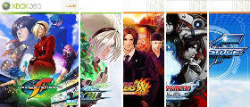 The King of Fighters Series