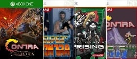 Contra Series