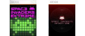 Space Invaders Series