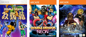 Double Dragon Series