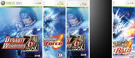 Dynasty Warriors Korean Series