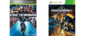 Crackdown Series