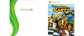 DreamWorks Kartz Series