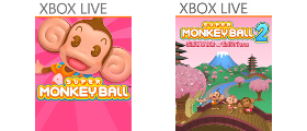Super Monkey Ball Series