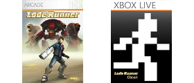 Lode Runner Series