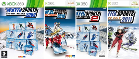 Winter Sports Series