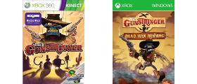 The Gunstringer Series