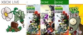 Plants vs. Zombies Series