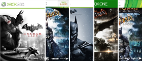 Batman: Arkham Origins Achievements | TrueAchievements