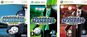 Football Manager Series