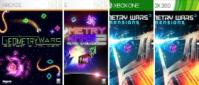 Geometry Wars Series