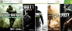 Call of Duty Series