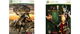 Two Worlds Series