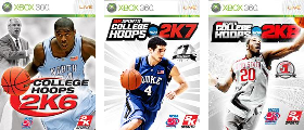 College Hoops Series