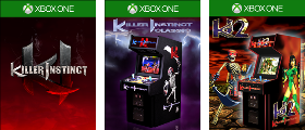 Killer Instinct Series