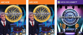 Who Wants To Be A Millionaire? Series