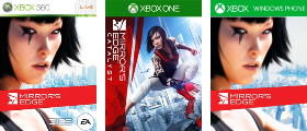 Mirror's Edge Series