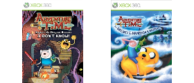 Adventure Time Series
