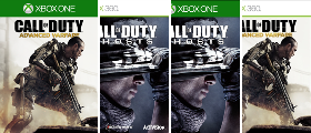 Call of Duty (Xbox One) Series