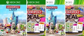 Monopoly (Xbox One) Series