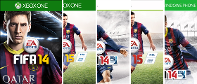 FIFA (Xbox One) Series