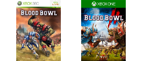 Blood Bowl Series