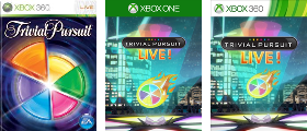 Trivial Pursuit Series