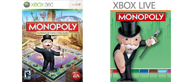 Monopoly Windows Phone Series