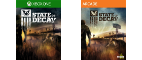 State of Decay Series