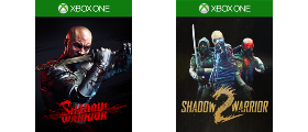 Shadow Warrior Series