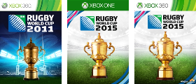 Rugby World Cup Series