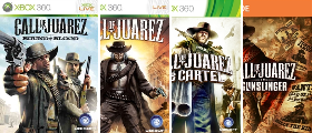 Call of Juarez Series