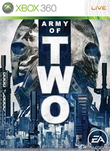 Army of TWO (EU)