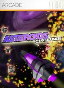 Asteroids & Deluxe