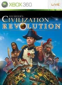 Sid meier's civilization revolution achievements   trueachievements.