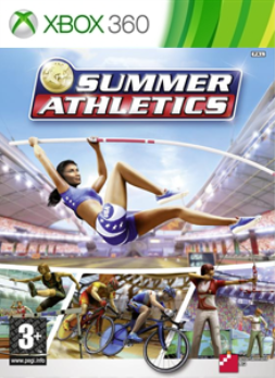 Summer Athletics (EU)