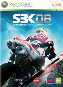SBK 08 Superbike World Championship (EU)
