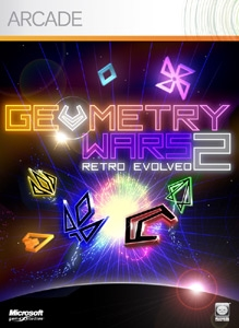 Geometry Wars: Retro Evolved²