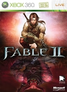 See the Future achievements in Fable II