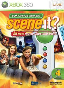 Scene It? Box Office Smash!