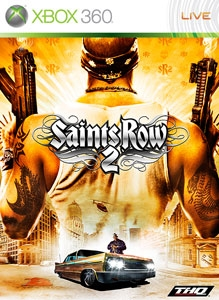 Saints Row 2 (DE)