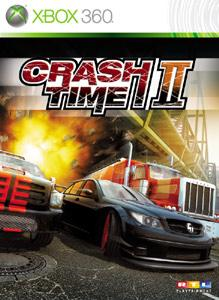 Crash Time 2: Autobahn Polizei (EU)
