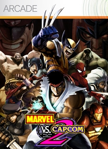 Marvel vs. Capcom 2