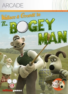 Wallace & Gromit 4: The Bogey Man